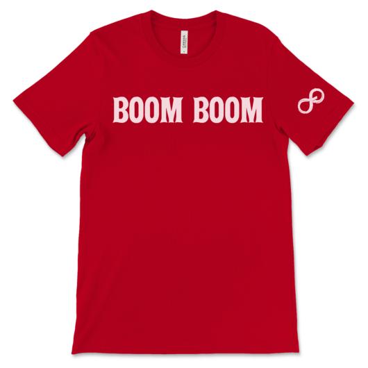 Money Heist Boom Boom Ciao